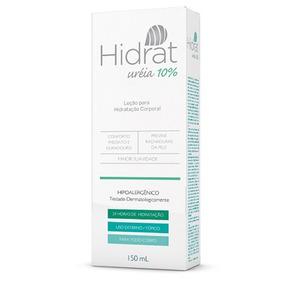 Creme De Ureia Hidrat 10% 150ml