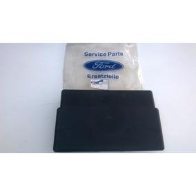 Cobertura Bateria Escort Zetec Peça Original Ford Novo