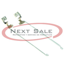 Bisagras Dell Inspiron 14v N4030 N4020 - Zona Norte
