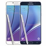 Samsung Galaxy Note 5 N920t 4g Lte 32gb 16mp Octa-core Nueva