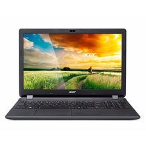 Notebook Acer 15,6 Intel Quad Core N3540 4gb 500gb Hdmi Bt