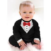 Disfraz Bebe - Mameluco Smoking, Vestido Gala Envìo Gratis!!