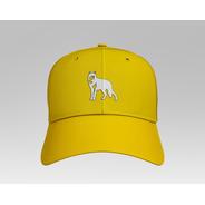Baseball Cap Lobo Branco Vip Gold Yellow 2020