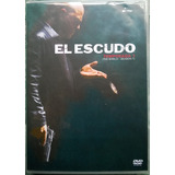 The Shield El Escudo Septima Temporada Dvd