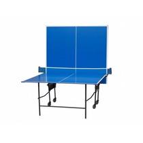 Mesa De Ping Pong Agm Fronton Medidas Reglamentarias