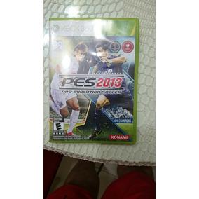 Juego Pro Evolution Soccer Pes 2013