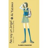 No Soy Un Ángel Nº 01 (manga); Ai Yazawa