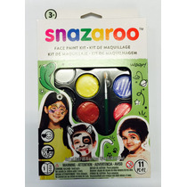 Maquillaje Snazaroo