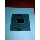 Procesador Intel Core I3 Para Laptop Del 5520