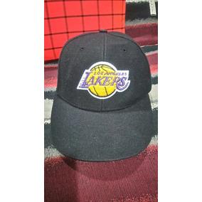 Gorra Con Visera Los Ángeles Lakers