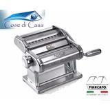 Maquina Para Hacer Pasta Marcato Atlas 150 Original