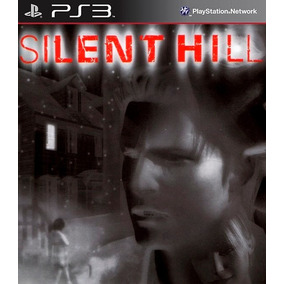 Combo Silent Hill + Army Of Two Ps3