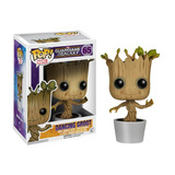 Groot Funko Pop Baby Original Guardian Galaxia Envio Gratis