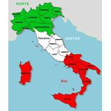 Curso Italiano 4cds Áudio Apostila + Brindes Itália