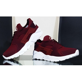 Tenis Nike Huarache Unisex Nuevos ¡envío Gratis Dhl O Fedex!