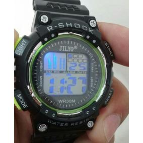 1ba8b4521a9 Relogio Nautica Sport Ring Trocas - Relógios no Mercado Livre Brasil