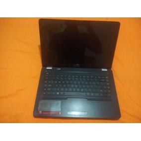 Laptop Hp Presario Cq62 Para Repuesto