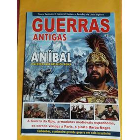 Revista Guerras Antigas N°01