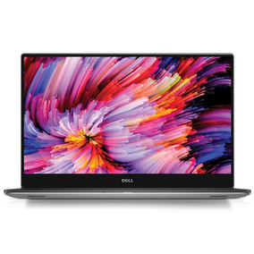 Notebook Dell Xps 15 4k I7-7700hq, 32gb, 1tb Solido,gtx1050