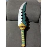 Espada Do Meliodas Lostvayne (7 Pecados Capitais)