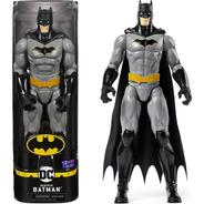 Muñecos Figura Batman Dc Joker Harley Spin Master 30 Palermo