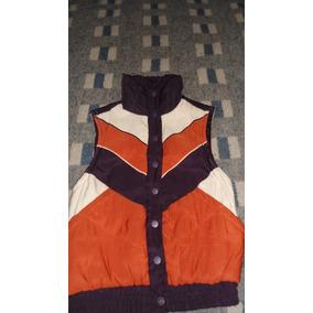 Chaleco Suit Talla Xs