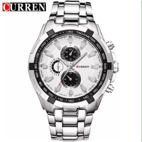 Relógio Curren 8023 Original Frete Gratis Prova D