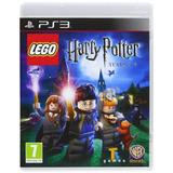 Lego Harry Potter Años 1-4 (ps3) (reino Unido)
