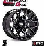 Rin 22 Ford Lobo Lariat Platinum 6x135 22x12.0 Mod. Xd831