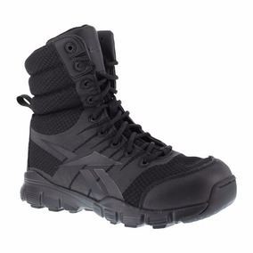 Borcego Tactico Reebok, Dauntles Ultra Light- Rb8720, S/caja