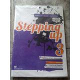 Libro De Ingles Stepping Up 3