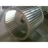 Turbinas. Rotor Simple Entrada Y Doble Entrada Centrifugas 8