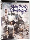 Dvd Meu Tio Da América - Gérard Depardieu