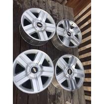 Rines 20 Chevrolet Silverado Texas Edition Originales