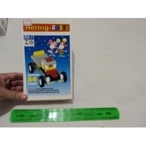 Brinquedo Montar Hering Rast Caminha/camionet Não Lego Ra 11