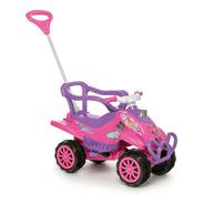 Carrinho De Passeio Cross Turbo Infantil 0968 Calesita