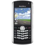 Blackberry Perla 8120 Refurbish Protector Adicional