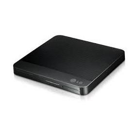 Unidad Dvd Lg Externa Lg Gp50 8x
