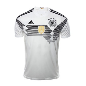 Jersey Seleccion Alemania 2018 Negros en Mercado Libre México 318c2c9eed4db