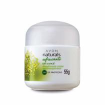 Desodorante Antitranspirante Em Creme Erva Doce Avon 55gr