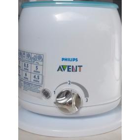 Calentador De Teteros Marca Philips Avent