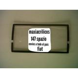 Acrilico Tablero Fiat 147