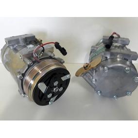 Compressor De Ar Ducato Jumper Boxer 2.3 Multjet Modelo Sd7