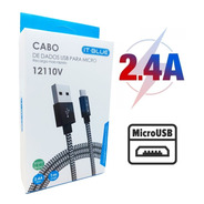 Cabo Usb Tipo C Turbo Xiaomi