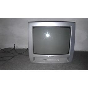 Tv 14 Panavox Con Control
