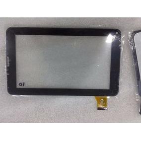 Mica Tactil Tablet 7 Teléfono Tagital Samsung Gt-p3100 China