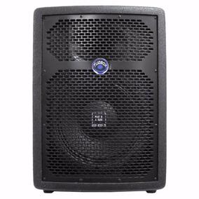 Caixa Passiva Fal 12 Pol Pa Monitor Turbox Tba 1200 250w
