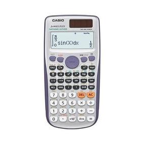 Calculadora Científica Casio Fx-991es - Pronta Entrega