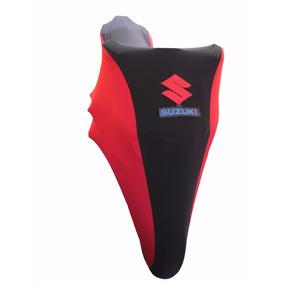 Capa Suzuki Rm 125 Rm125 Para Moto Nova Proteger