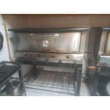 Horno Morelli 18 Moldes Cocinero/pastelero